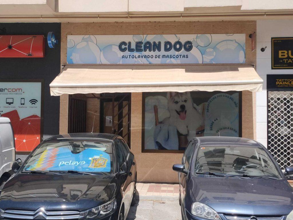Clean Dog Guadalajara